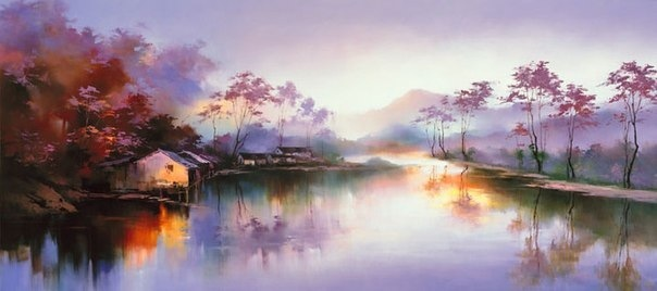 Красота мира