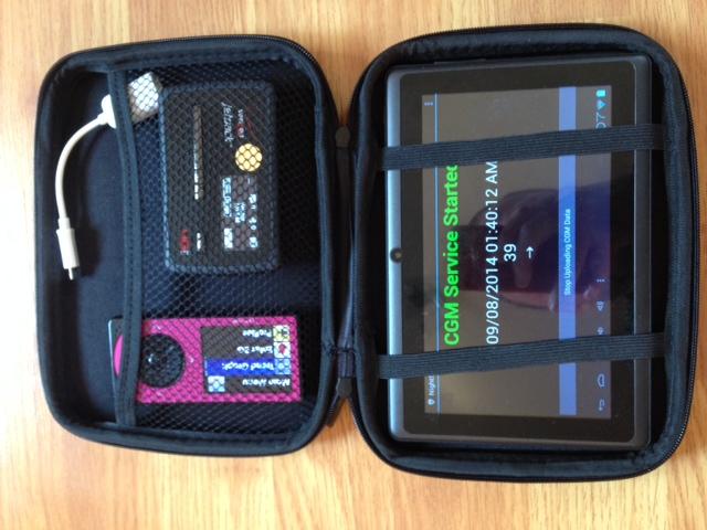 Планшет-донор, декском и  мобильный роутер с емкой батареей для выхода в интернет в любом месте, где есть покрытие сотовой связью