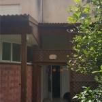 Наш первый домик в Израиле