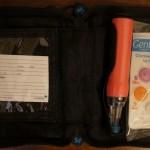 Ланцетное устройство Genteel - прокалыватель без боли